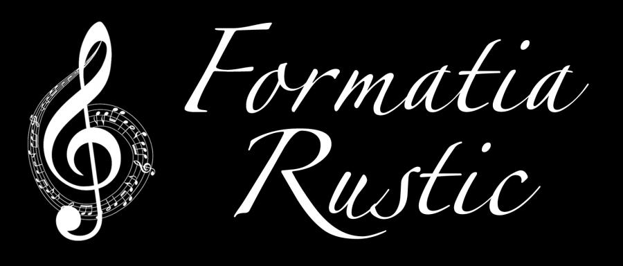 Oferta Formatia Rustic